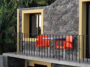 Fazenda do Sousinha, Penzióny  Funchal - big - 26