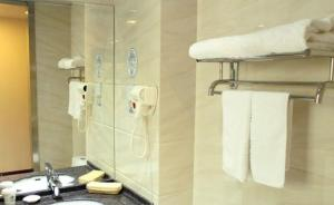 GreenTree Inn Beijing Miyun Changcheng Huandao Express Hotel, Hotels  Miyun - big - 21