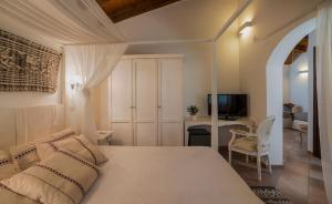 Perdepera Resort, Hotels  Cardedu - big - 38