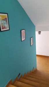 Apartment Santa Terra, Ferienwohnungen  Candolim - big - 10