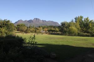 Aan De Vliet Guest House, Vendégházak  Stellenbosch - big - 31