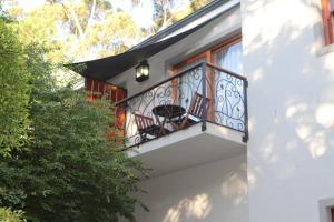 Aan De Vliet Guest House, Vendégházak  Stellenbosch - big - 13