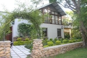 Aan De Vliet Guest House, Pensionen  Stellenbosch - big - 1