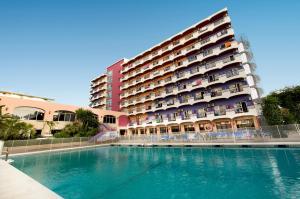 Hotel Monarque Fuengirola Park, Hotel  Fuengirola - big - 1