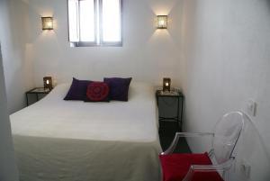 Bed &Breakfast Casa El Sueño, Penzióny  Arcos de la Frontera - big - 11