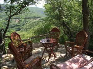 Villa Hrabri Vuk 2, Vily  Budva - big - 28