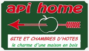 Apihome, Bed & Breakfasts  Honfleur - big - 17