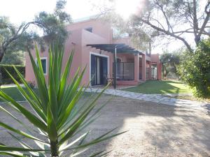 Ionian Breeze Studios, Apartments  Lefkada Town - big - 44