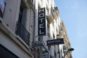 Hotel Schtak (Cannes)