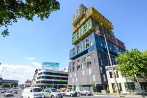 Self Service Apartment Free Parking+Wifi, Апартаменты  Мельбурн - big - 11