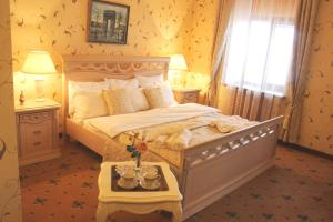 Отель Англитеръ, Вологда