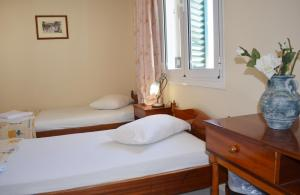 Mirabello Hotel, Hotels  Iraklio - big - 21