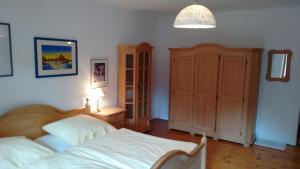 Alpengasthof Madlbauer, Гостевые дома  Бад-Райхенхаль - big - 25