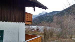 Alpengasthof Madlbauer, Гостевые дома  Бад-Райхенхаль - big - 37