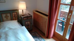 Alpengasthof Madlbauer, Гостевые дома  Бад-Райхенхаль - big - 23
