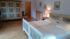 Alpengasthof Madlbauer, Гостевые дома  Бад-Райхенхаль - big - 4