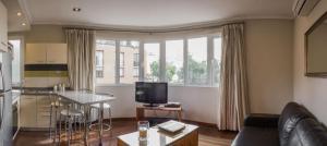 Lastarria 43-61, Appartamenti  Santiago - big - 63