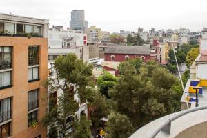 Lastarria 43-61, Appartamenti  Santiago - big - 96