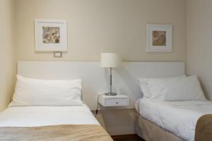 Lastarria 43-61, Appartamenti  Santiago - big - 121