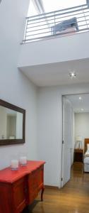 Lastarria 43-61, Appartamenti  Santiago - big - 122