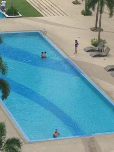 Cristies Sea Residences, Апартаменты  Манила - big - 33