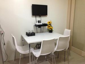 Cristies Sea Residences, Апартаменты  Манила - big - 34