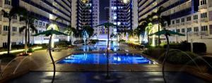 Cristies Sea Residences, Апартаменты  Манила - big - 28