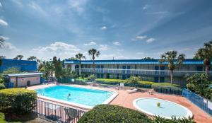 Vista Inn & Suites Tampa, Hotely  Tampa - big - 23