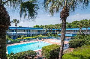 Vista Inn & Suites Tampa, Hotely  Tampa - big - 26