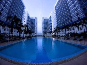 Cristies Sea Residences, Апартаменты  Манила - big - 32
