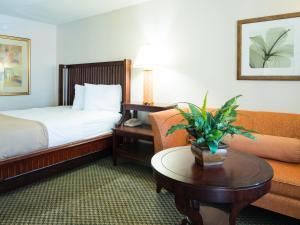 Vista Inn & Suites Tampa, Hotely  Tampa - big - 21