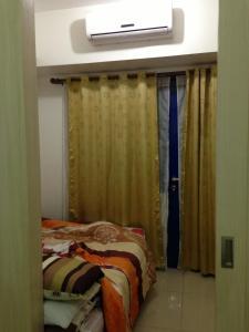 Cristies Sea Residences, Apartmány  Manila - big - 35