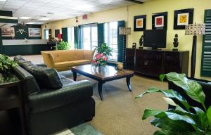 Vista Inn & Suites Tampa, Hotely  Tampa - big - 28