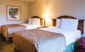 Vista Inn & Suites Tampa, Hotely  Tampa - big - 20