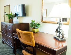 Vista Inn & Suites Tampa, Hotely  Tampa - big - 17