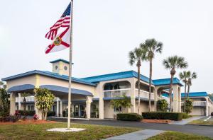 Vista Inn & Suites Tampa, Hotely  Tampa - big - 31