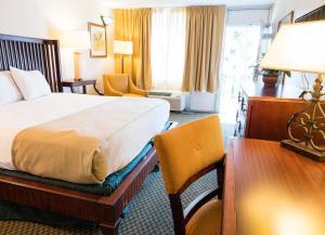 Vista Inn & Suites Tampa, Hotely  Tampa - big - 19