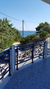 Mediterraneo Apartments, Apartmanhotelek  Arhángelosz - big - 35