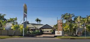 Glenmore Palms Motel, Мотели  Рокгемптон - big - 46