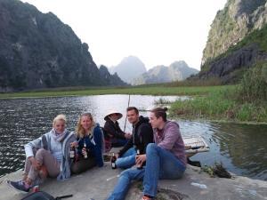 Nguyen Family Homestay, Bed & Breakfasts  Ninh Binh - big - 38