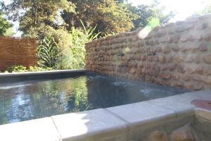Aan De Vliet Guest House, Vendégházak  Stellenbosch - big - 32