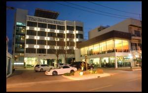 The Singora Hotel, Hotely  Songkhla - big - 5
