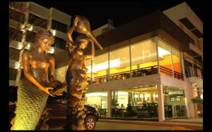 The Singora Hotel, Hotely  Songkhla - big - 6