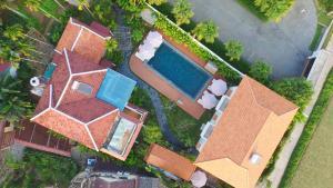 Hoi An Red Frangipani Villa, Hotely  Hoi An - big - 27