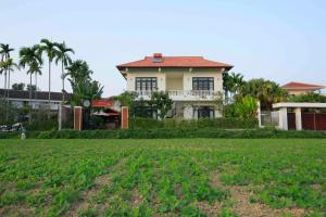 Hoi An Red Frangipani Villa, Отели  Хойан - big - 38