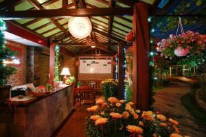 Hoi An Red Frangipani Villa, Отели  Хойан - big - 37