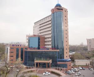 Grand Aiser, Алматы