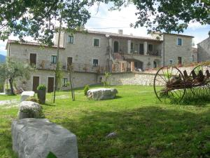 Agriturismo Il Portone - AbcAlberghi.com