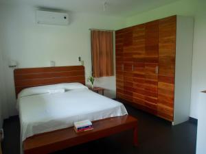 MARPAS Apartments, Apartmanok  Dumaguete - big - 17