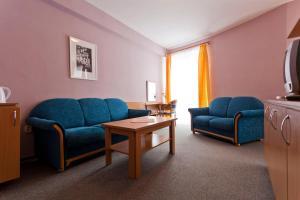 Hotel Gavurky, Hotel  Terchová - big - 23